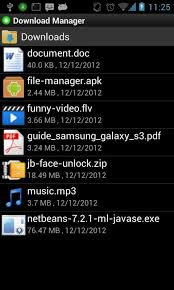 download manager android apps on google play