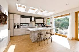 West London Kitchen Design by Mrs H W West London Kitchens