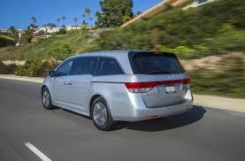 honda odyssey toyota best minivan 2016 honda odyssey vs 2016 toyota u s