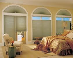 honeycomb blinds installation curtains decoration ideas
