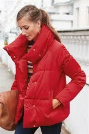 Ladies Duvet Coats Womens Padded Coats U0026 Jackets Variety Of Sizes Available Next