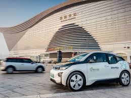 opel china bmw to launch the reachnow car sharing service in china magneti