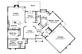 ranch house plans wateridge 10 144 associated designs
