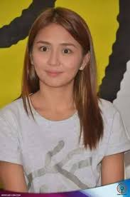 katrine bernardor hair color kathryn s short hair in la luna sangre identical to jake zyrus s