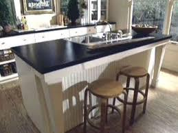 Small Kitchen Island With Sink Kitchen Room 2017 Kitchen Island Sink Homevillageco Unique