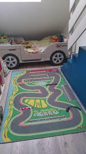 température idéale chambre bébé idã al pour une chambre d enfant les tapis tapitom sont de grande