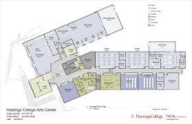 hastings college announces the jackson dinsdale art center