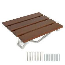 folding shower bench ebay