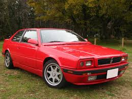 1985 maserati biturbo for sale maserati biturbo 2224v e 24v