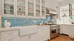 blue tile kitchen backsplash best 25 blue kitchen tiles ideas on backsplash tile