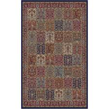 Concord Global Area Rugs Traditional Rug Panel Traditional Rug Area Rugs