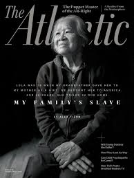 a story of slavery in modern america the atlantic