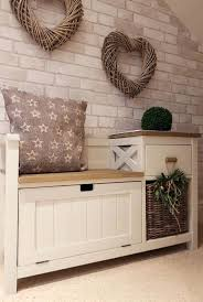 Bench With Storage Articles With Hall Tree Storage Bench With Mirror Tag Hall