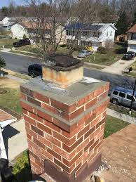 Fireplace Flue Repair by Chimney Repair All About Cement Chimney Crowns All Pro Chimney