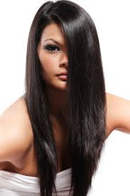 v shaped haircut for long hair popular long hairstyle idea