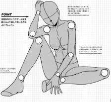 tanaku kagerou project drawing challenge 30 turn the tears group base by luna hisao deviantart com on deviantart