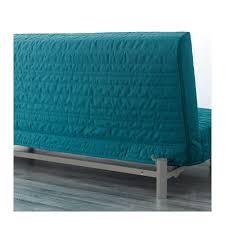 ikea canapé beddinge beddinge lövås convertible 3 places knisa turquoise ikea