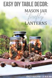 Mason Jar Arrangements 13 Rustic Mason Jar Centerpieces To Try Diy Projects
