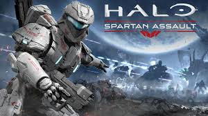 category games download hd wallpaper halo spartan assault game wallpapers hd wallpapers