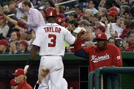 wire taps dusty baker wants another at winning with