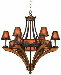 Wrought Iron Chandeliers Mexican Chandelier Copper Mexican Editonline Us