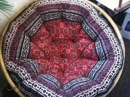 papasan chair cover 42 best better papasan cushion images on papasan