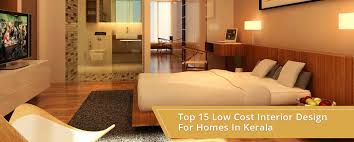 low cost interior design for homes top 15 low cost interior design for homes in kerala infographics