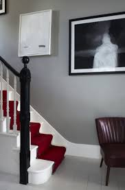 Hallway And Stairs Colour Ideas by 37 Best Hall Stairs Landings Images On Pinterest Stairs