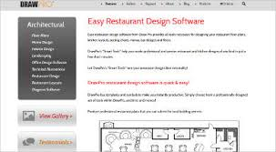 9 best restaurant design software free download for windows mac