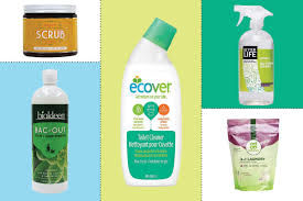 8 best natural u0026 organic cleaning products