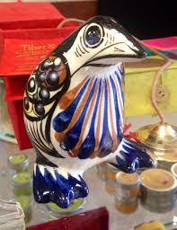 beautiful penguin palopo pottery from san antonio guatemala