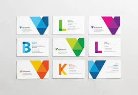 Clear Business Cards Vistaprint Brand New New Logo And Identity For Vistaprint By Tank Design And