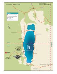 Logan Utah Map by Bear Lake Map Water U0027s Edge Resort The Water U0027s Edge Resort At