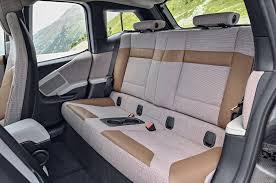 Bmw Interior Options Bmw I3 Interior Autocar