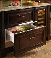 kitchen island with refrigerator built in distributors the kitchen