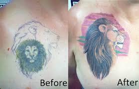 fix the worst tattoos of your at big island big island