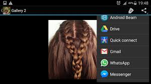 cute hairstyles android apps on google play