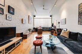 Multi Family 4 5m Multi Family Townhouse In Williamsburg Boasts Glass Walls