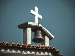 rings bells images Church bell rings in kashmir church after 5 decades ave maria jpg