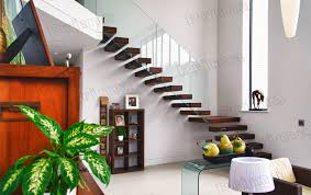 Hanging Stairs Design Charming Free Standing Stairs Design Free Standing Suspended Stair