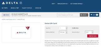 delta gift card gift card ideas