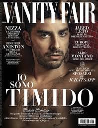 Vanity Fair Italiano Michele Riondino Para Vanity Fair Italia Julio 2016 Por Charlie