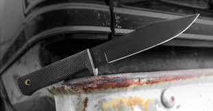 Cold Steel Kitchen Knives Review Cold Steel 38ckj1 Srk Survival Rescue Knife 6