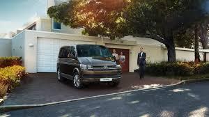 volkswagen caravelle vw caravelle passenger van vwcv