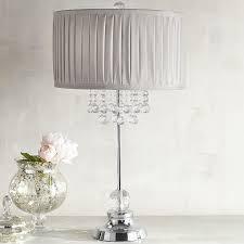 Small Crystal Bedroom Lamps Beautiful Elegant Table Lamps 71 Elegant Crystal Table Lamps 5102