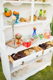 wedding cookie table ideas wedding dessert ideas that are not cake dessert table whimsical
