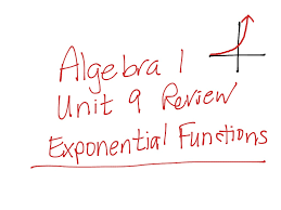 Exponential Functions Word Problems Worksheet Showme Comparing Exponential Functions