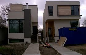 homes for narrow lots house narrow lot plans modern best with front garage luxury small