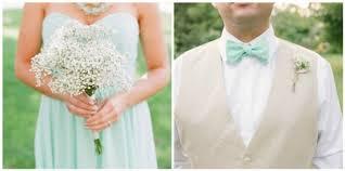 mint green wedding a sweet mint green and wedding