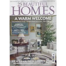beautiful homes magazine 25 beautiful homes 1 january 2016 bh0116